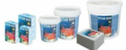 Productos Agua Salada